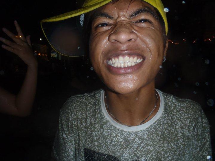 Gili Islands parties