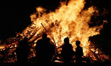 Bonfire скачать - фото 9