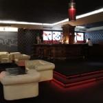 Hotel Ercilla Lobby Bar