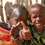 The Gambia -Kathy Burrington