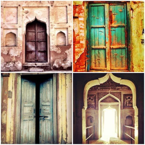 doorporn in India