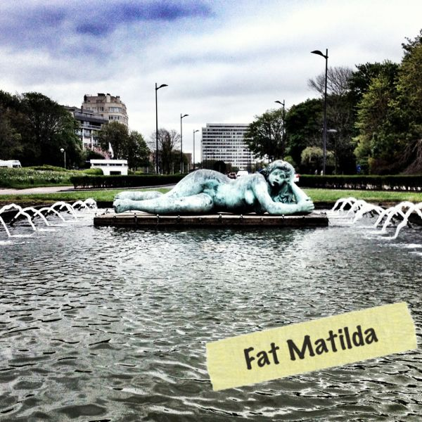Fat Matilda