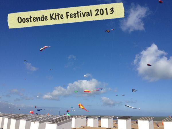 Ostend Kite Festival