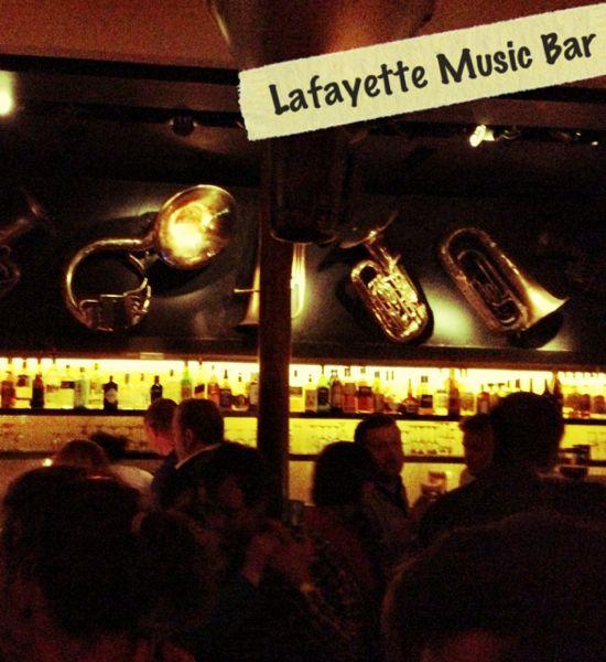 Lafayette Travel: A Photo Journey Through Ostend, Belgium