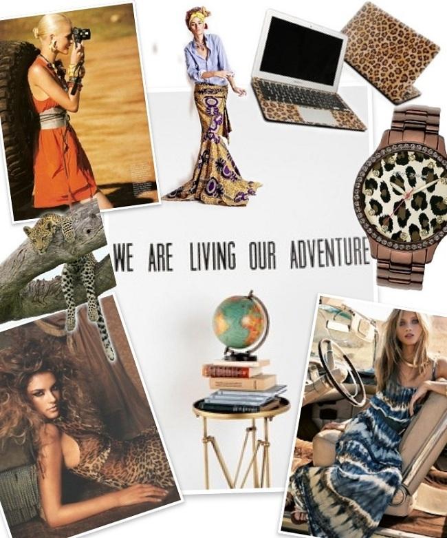 Safari Style on TTH