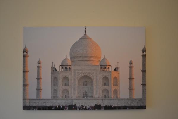 Classic Canvas from PhotoBox