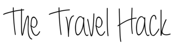 The Travel Hack logo