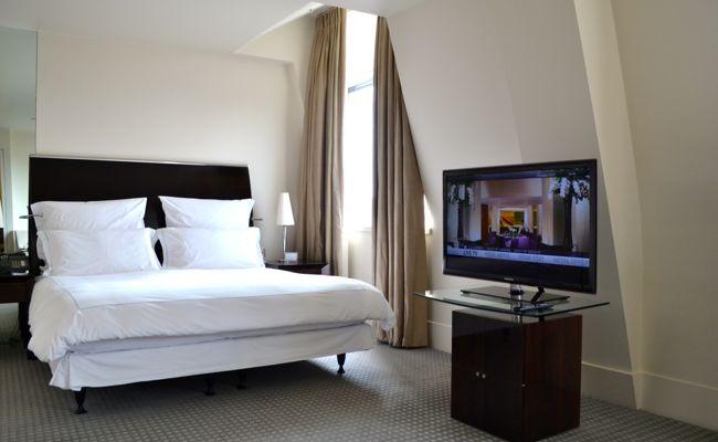 One aldywch hotel