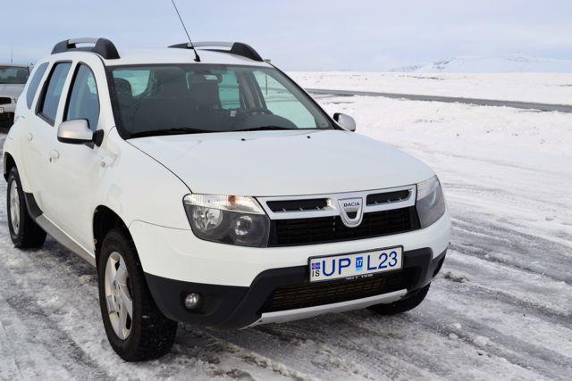 BLUE Car Rental Review - Iceland Forum - TripAdvisor