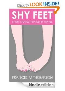 shy feet