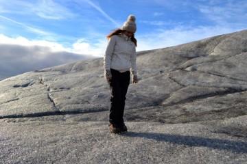 The Travel Hack - Glacier Hiking