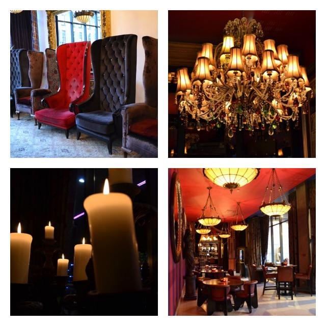 Trinity Capital Hotel Dublin