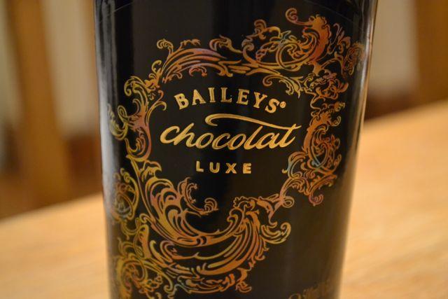 Baileys Chocolate Lux