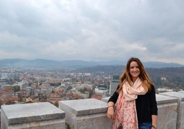 The Travel Hack in Ljubljana
