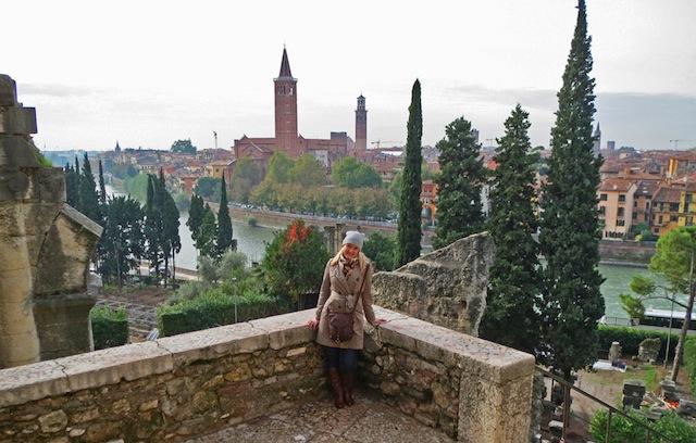 Clare In Verona (1)