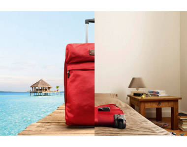 Samsonite Fold@way