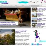 Travelettes Travel Blog