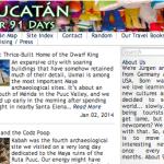 for 91 days blog
