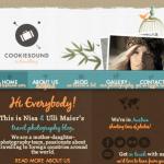 Cookie Sound Travel Blog