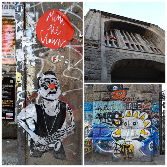 Tacheles in Berlin