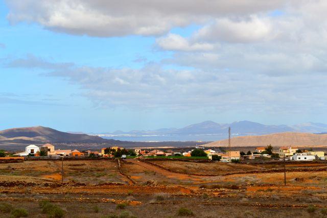 Views from Villa Azul