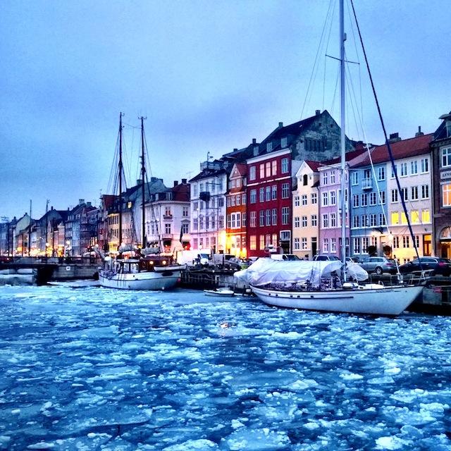 Ice Copenhagen