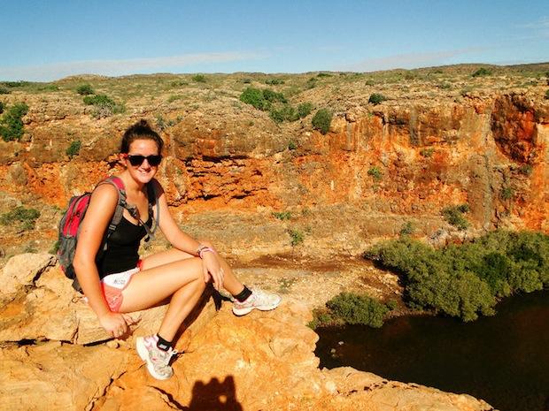 The Travel Hack in Australia