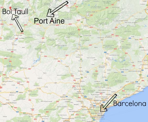 Barcelona - Boi Taull - Port Aine.jpg