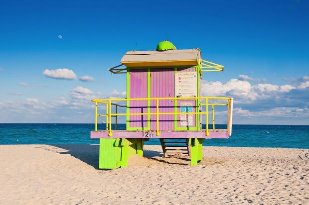 Miami Beach, Florida_135092801