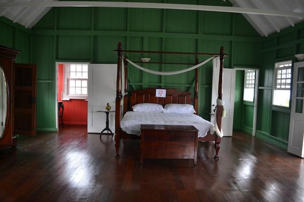 Nirvana Fairview bedroom