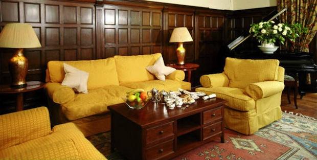 Penmaenuchaf-lounge