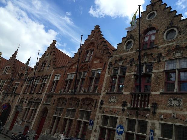 Bruges   The Travel Hack