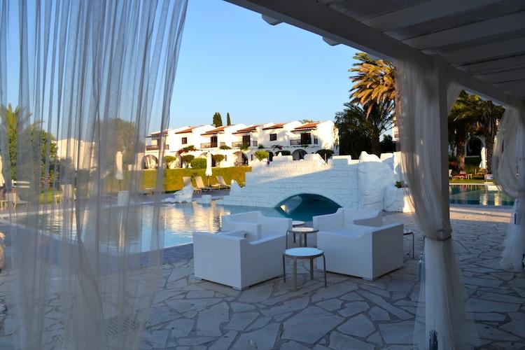 Cyprus Zening Resort