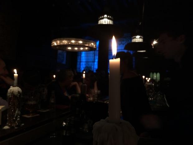 Jazz bar Bruges