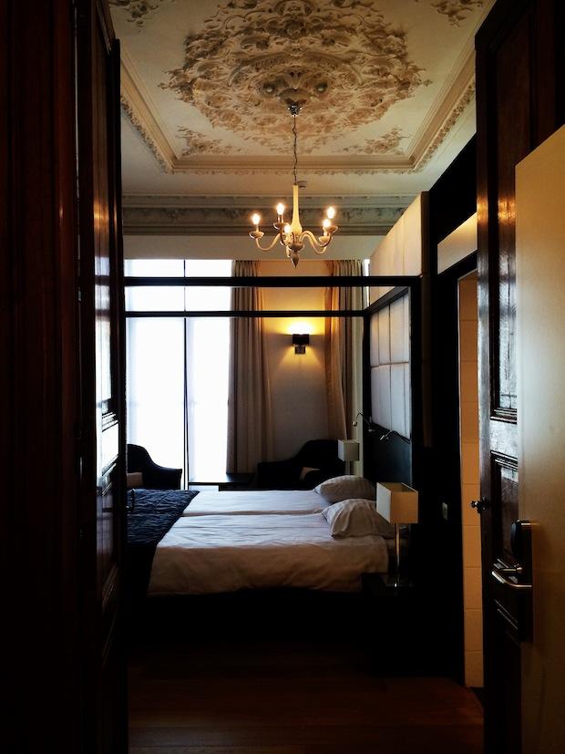 Lace Hotel Bruges