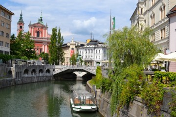 Ljubljana The Travel Hack