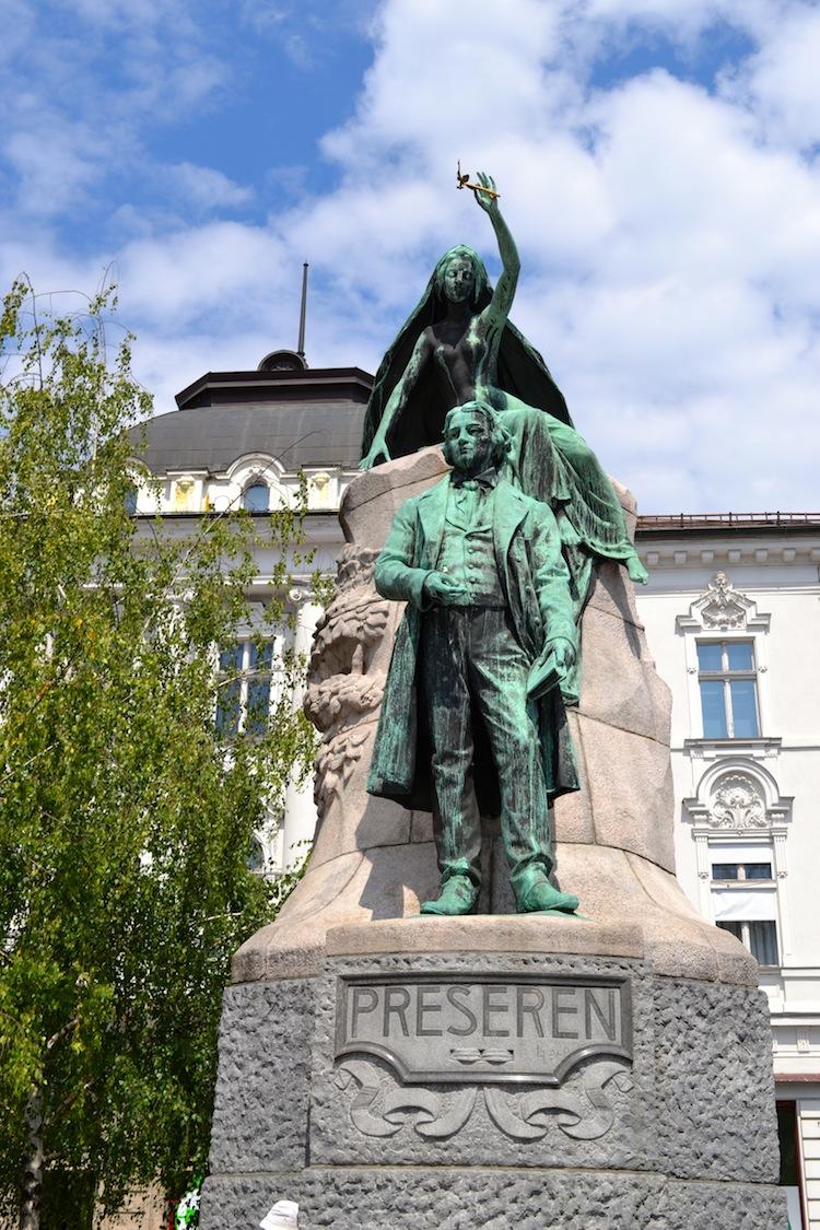 Preseren Ljubljana