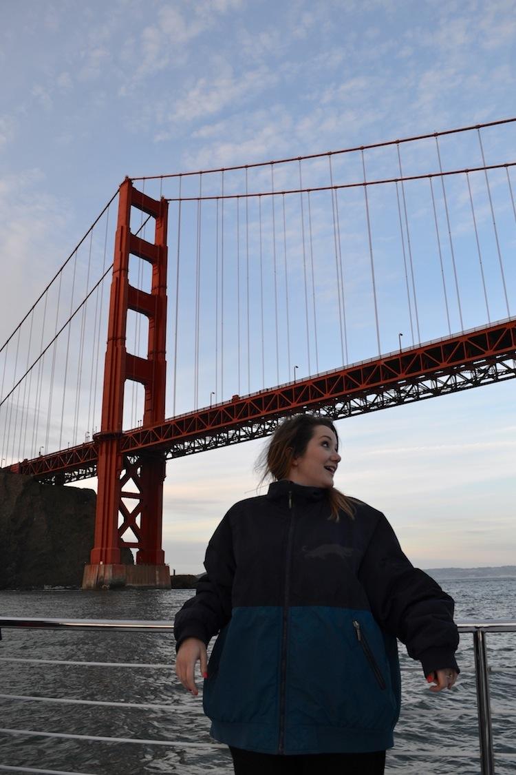 Sunset Catamaran Cruise In San Francisco Travel Blog
