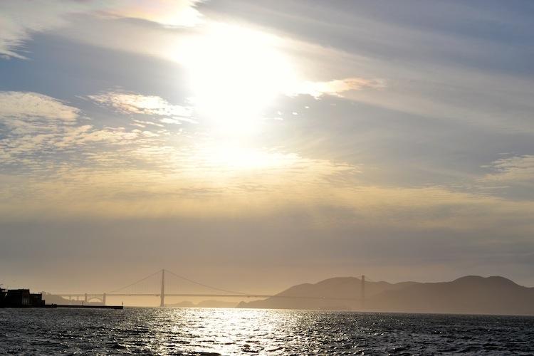 Sunset SF