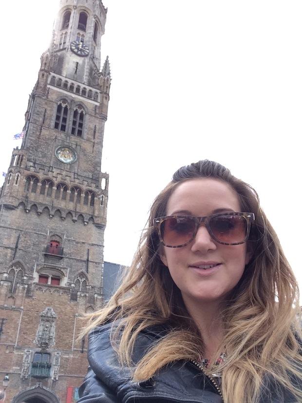 The Travel Hack in Bruges