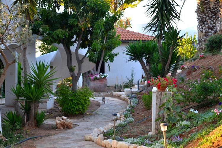 Zening Resorts in Latchi, Cyprus