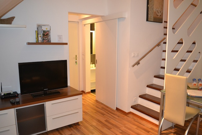 Apartment to rent in Ljubljana