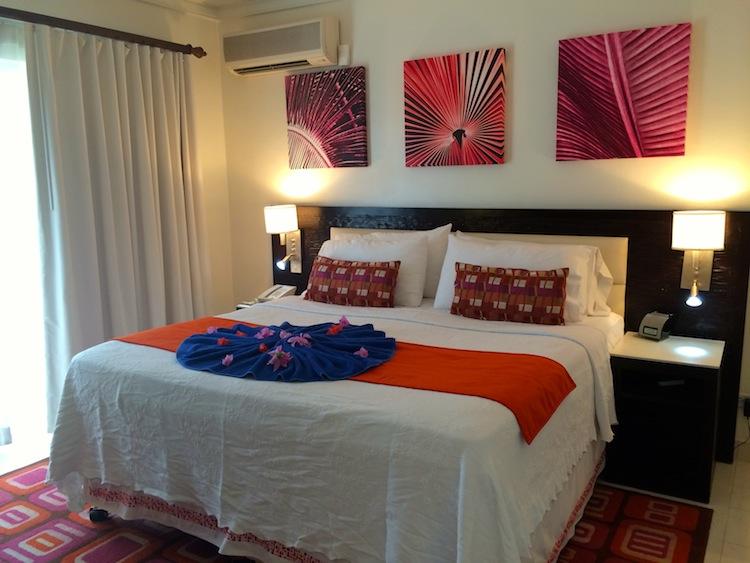Crystal Cove bedroom suite
