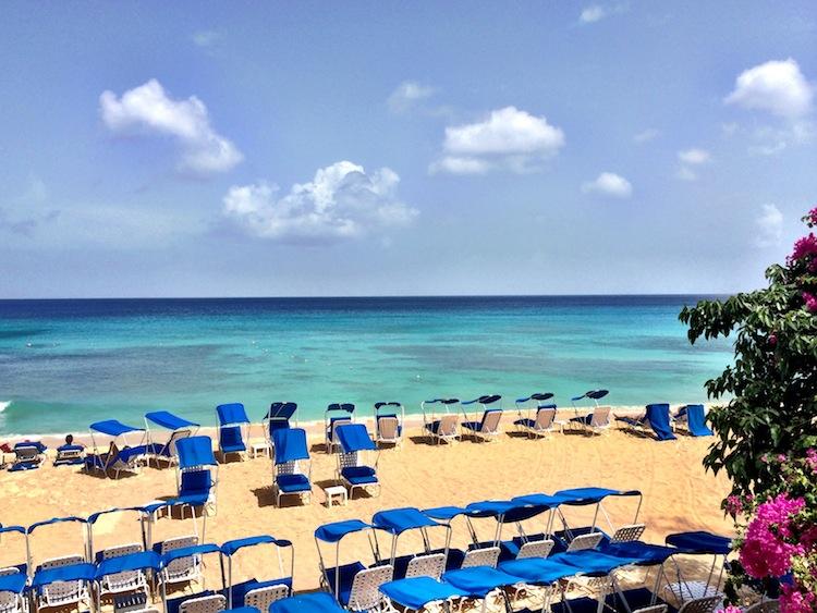 Crystal Cover Barbados
