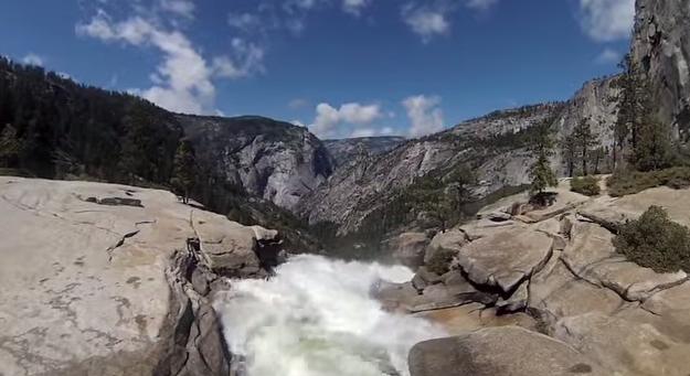 HIking in Yosemite   The Travel Hack