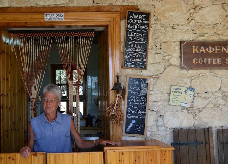 Herbal Shop Cyprus