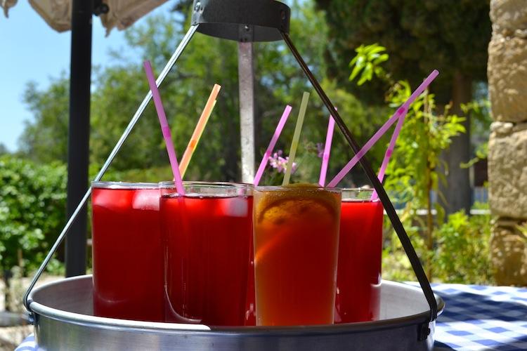 Herbal drinks