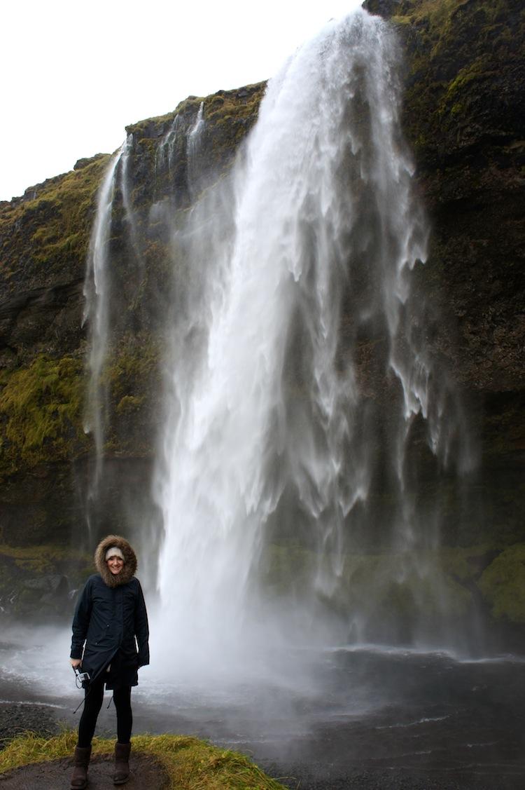 Visiting Southern Icelandand Jokulsarlon Glacier Lagoon