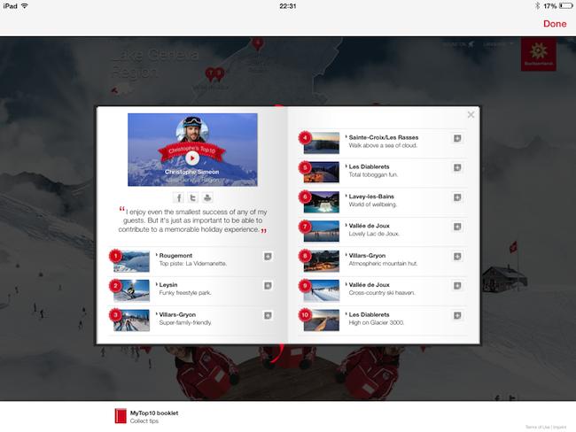 Swiss Mag App Review 8