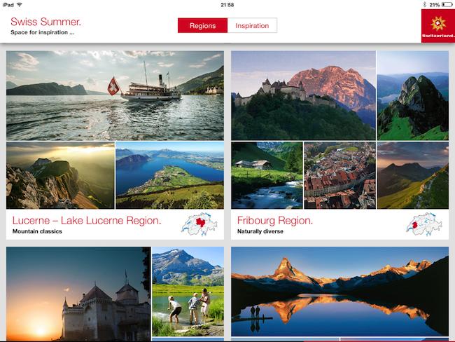 Swiss Mag App Review